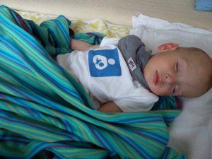 Medzinárodný symbol dojčenia