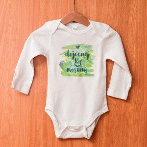 Dojčenie | Dojčený & nosený
