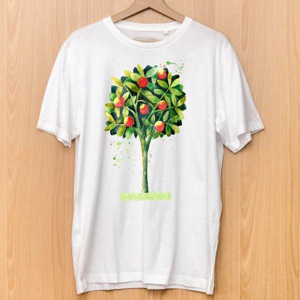 …od stromu | pánske tričko