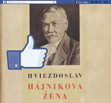 Hájniková žena v úprave pre Facebook
