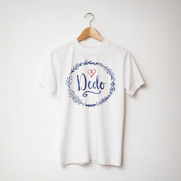 Dedo | pánske tričko