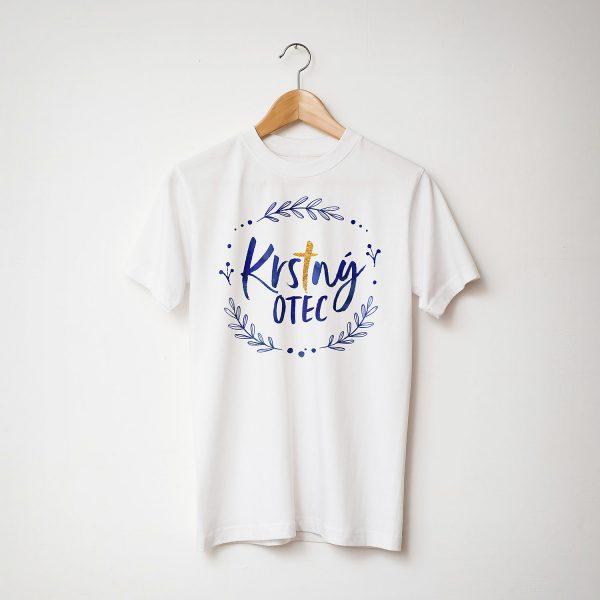 Krstný otec | pánske tričko