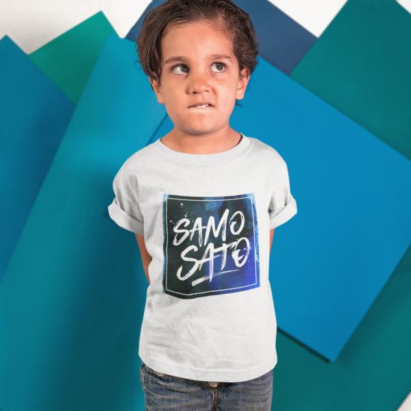 Samo Sato | tričko