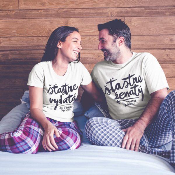 Šťastné manželstvo | set pre páry